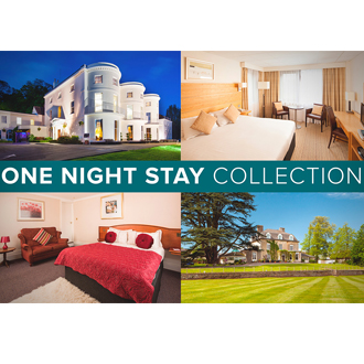 Virgin Experience Days - One Night Stay Collection