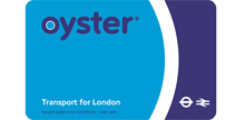 Changes to discounts on Oyster in London