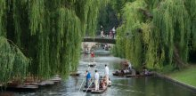Why Cambridge should be on your travel list
